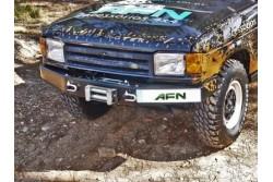 Zderzak przedni AFN - Land Rover Discovery