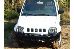 Zderzak przedni AFN pod wyciągarkę - Suzuki Jimny