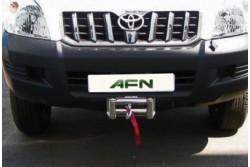 Płyta montażowa AFN do wyciągarki - Toyota...