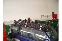 Bagażnik dachowy AFN - Toyota LandCruiser 90