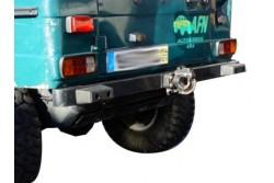 Zderzak tylny AFN - Mercedes G