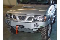 Zderzak przedni AFN - Nissan Terrano II