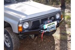 Zderzak przedni AFN - Nissan Patrol Y60