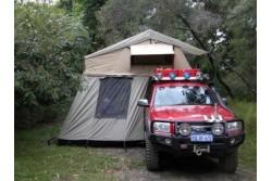 Namiot dachowy z przedsionkiem IRONMAN