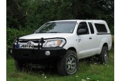 Zderzak przedni AFN z orurowaniem - Toyota Hilux po...
