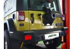 Zderzak tylny AFN - Jeep Wrangler JK
