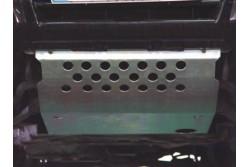 Osłona miski aluminiowa - Toyota Land Cruiser 120