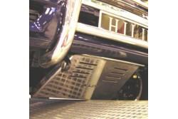 Osłona miski aluminiowa - Toyota Hillux 2001-05