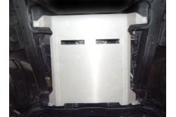 Osłona skrzynia aluminiowa - Mitsubishi L200 2006-