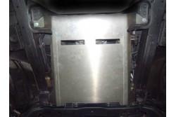 Osłona skrzynia stal ocynkowana - Mitsubishi L200...