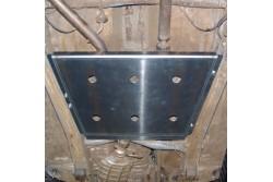 Osłona reduktora duraluminium - Suzuki Jimny
