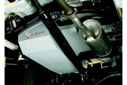 Zbiornik dodatkowy Hilux 4x4 Doka -97 TR15, 129 l