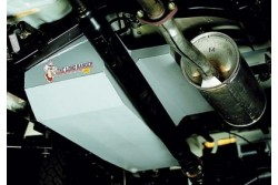 Zbiornik dod. Nissan MD22 Doka TR44, 125 l,tylko...
