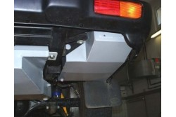 Zbiornik dod. Rover Discovery TA56 33l, z TÜV