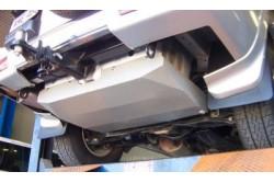 Zbiornik dodatkowy Mitsubishi Pajero V60 Diesel,...