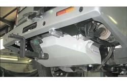 Zbiornik dodatkowy Rover Disco III 115 l
