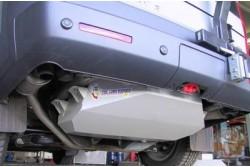 Zbiornik dodatkowy Rover Disco III 104 l,