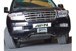 Płyta montażowa AFN do wyciągarki - Land Cruiser 200
