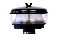 Cyklonowy filtr powietrza Safari 10'' (3'' wlot)