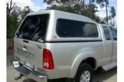 ARB - Hardtop Toyota Hillux X-tra wysoki, gładki